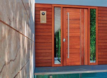 Puertas de interior y exterior, tipos y características
