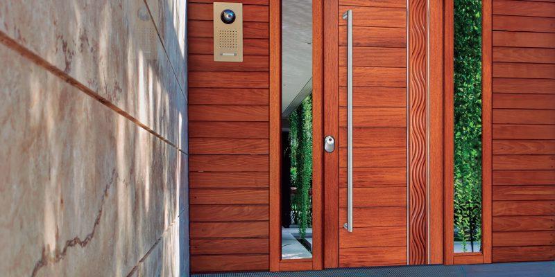 Puertas de exterior archivos madegar puertas en - Tipos de puertas de interior ...