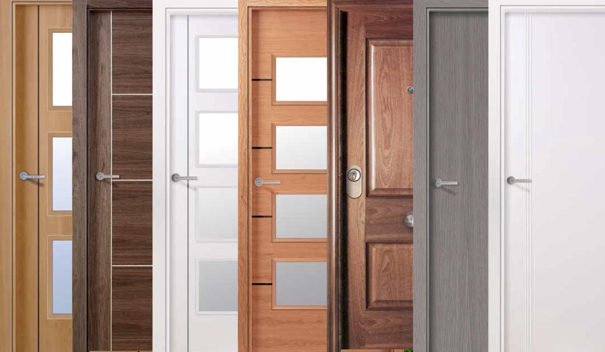 puertas marbella