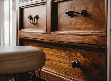 renovar muebles madera